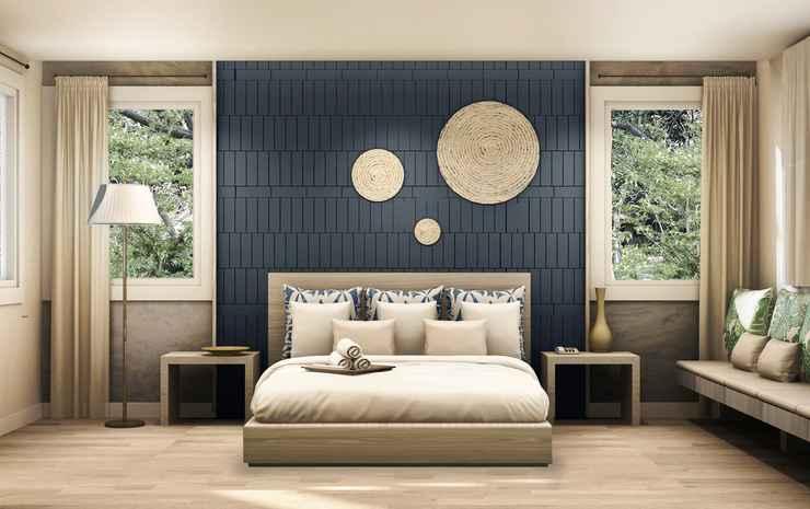 Let's Hyde Pattaya Resort & Villas Chonburi - Grand Deluxe Pool View Villa