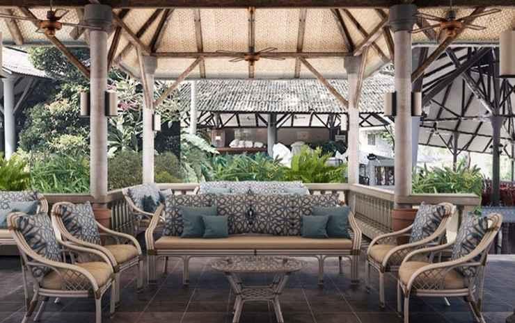 Let's Hyde Pattaya Resort & Villas Chonburi -