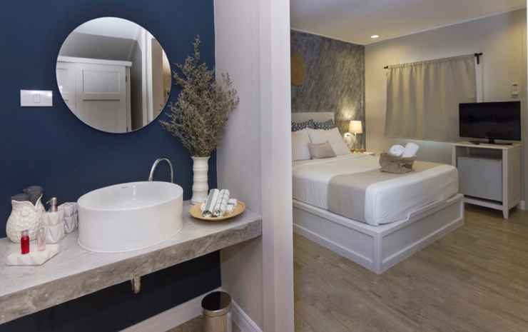 Let's Hyde Pattaya Resort & Villas Chonburi - Deluxe Pool View Villa