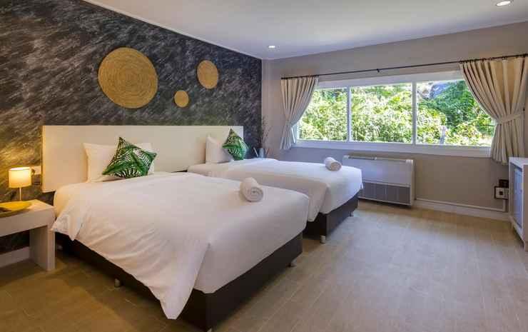 Let's Hyde Pattaya Resort & Villas Chonburi - Deluxe Garden Bungalow