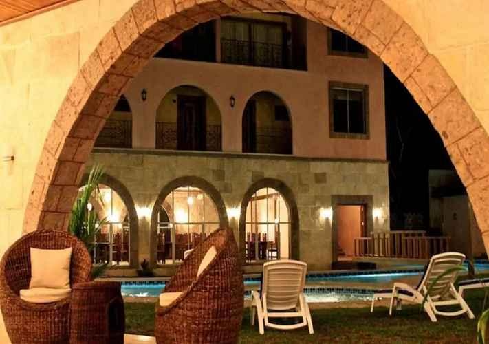 COMMON_SPACE Corto del Mar Hotel