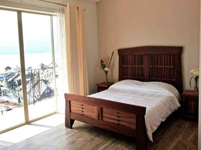 BEDROOM Corto del Mar Hotel