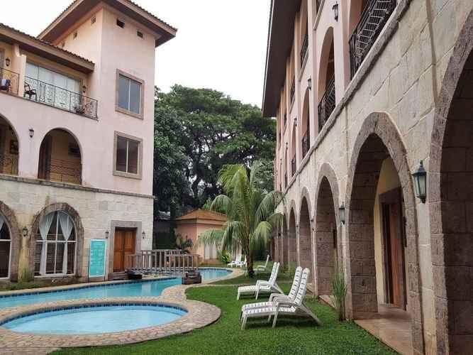 SWIMMING_POOL Corto del Mar Hotel
