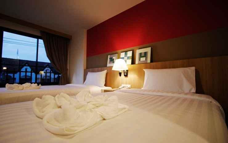 Memo Suite Pattaya Chonburi -