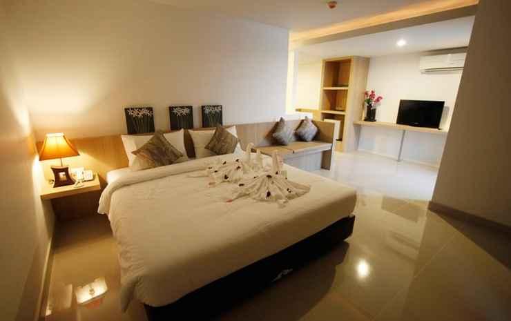 Memo Suite Pattaya Chonburi - Suite Room Only