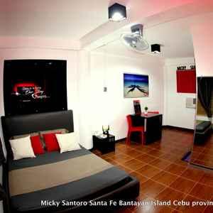 Micky Santoro Hotel & Restaurant Cebu