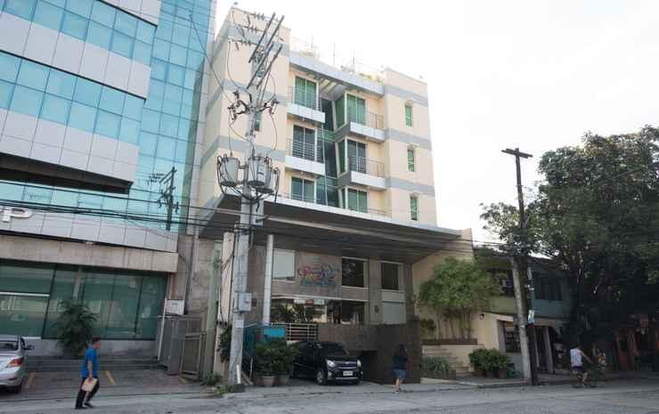 Alejandra Hotel Makati