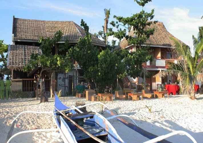 EXTERIOR_BUILDING Hippocampus Beach & Dive Resort
