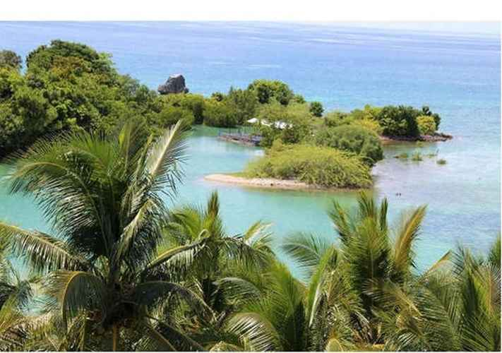 EXTERIOR_BUILDING Mangrove Oriental Bed & Breakfast Resort