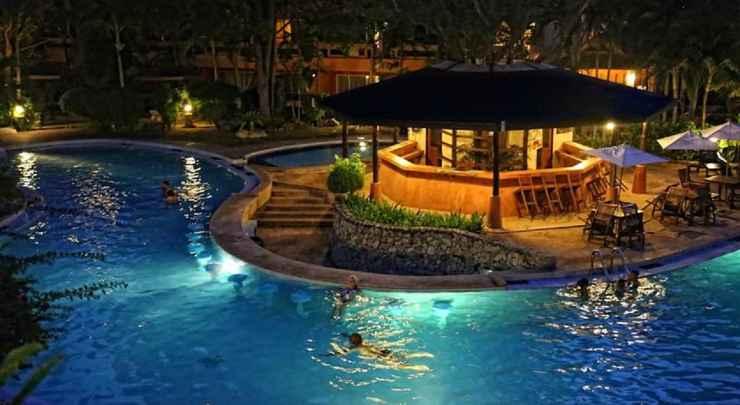 SWIMMING_POOL Loma Resort and Spa