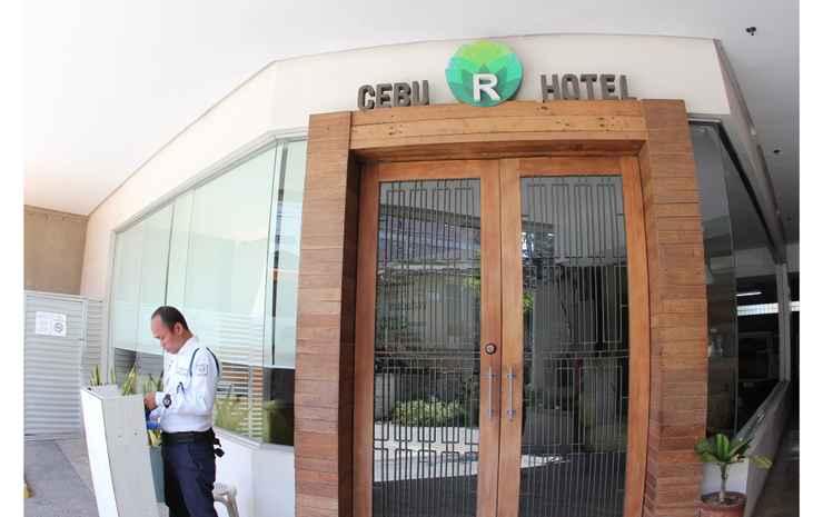 EXTERIOR_BUILDING Cebu R Hotel - Mabolo