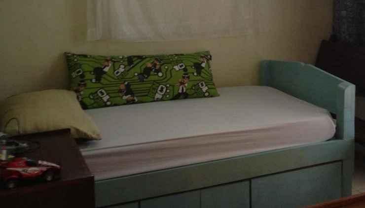 BEDROOM Buragwis Guesthouse