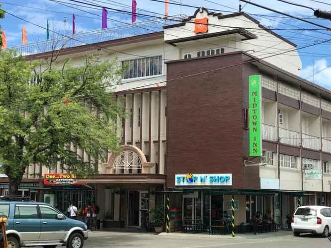EXTERIOR_BUILDING Catanduanes Midtown Inn