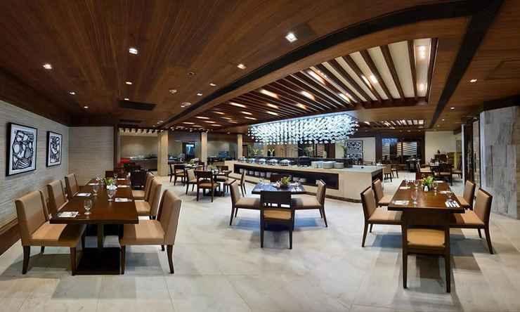 RESTAURANT Golden Prince Hotel & Suites