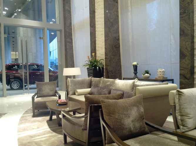 LOBBY Shang Luxury Suites