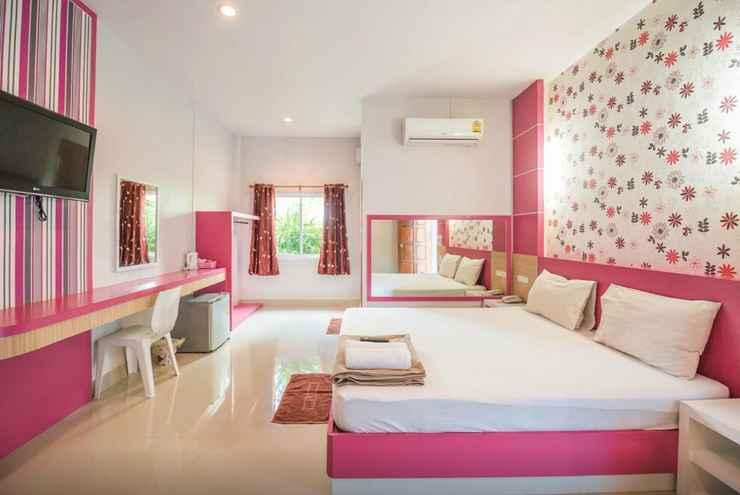 BEDROOM Sabai EZ Resort