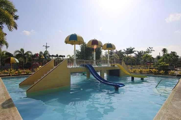 SWIMMING_POOL The Centennial Resort Hotel