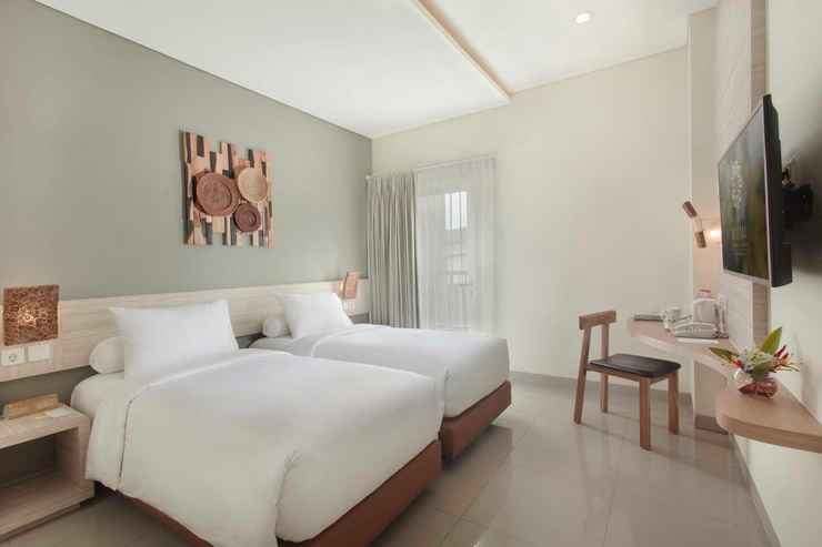 BEDROOM The Wujil Resort & Conventions
