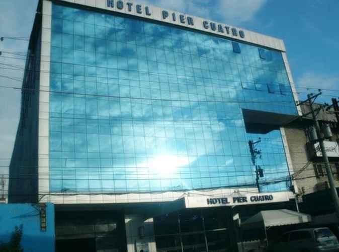 EXTERIOR_BUILDING Hotel Pier Cuatro