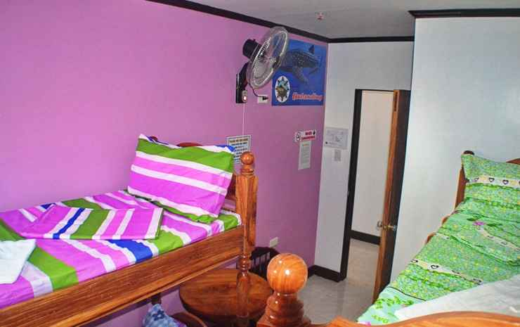 Mayon Backpackers Hostel Legazpi