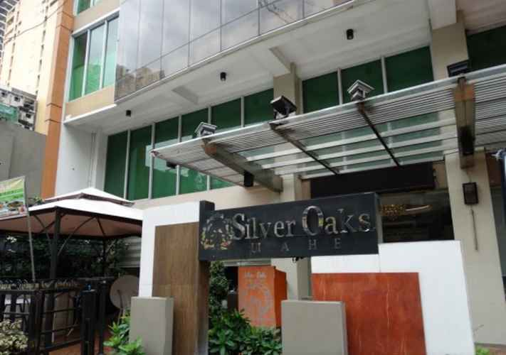 EXTERIOR_BUILDING Silver Oaks Suites and Hotel