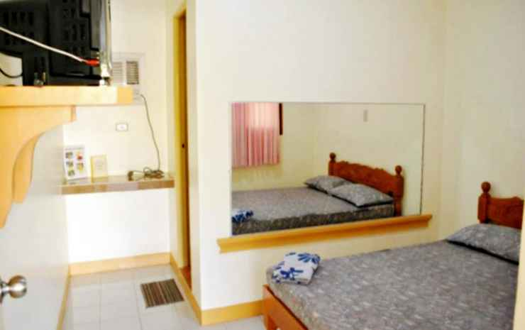 GOLDEN SUNRISE HOTEL - ROSARIO