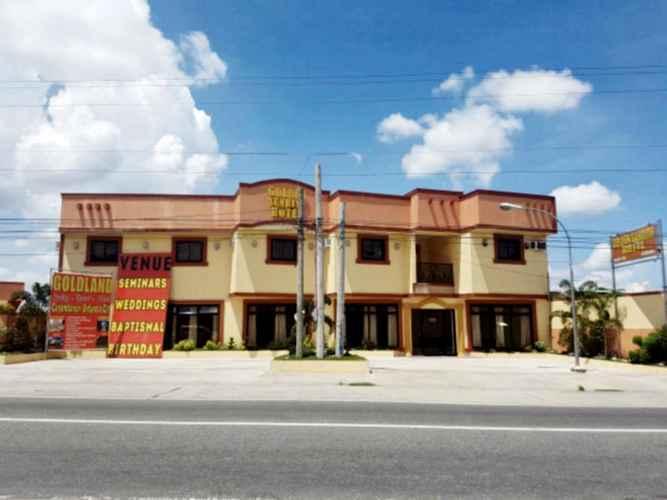 EXTERIOR_BUILDING Golden Sunrise Hotel - Rosario