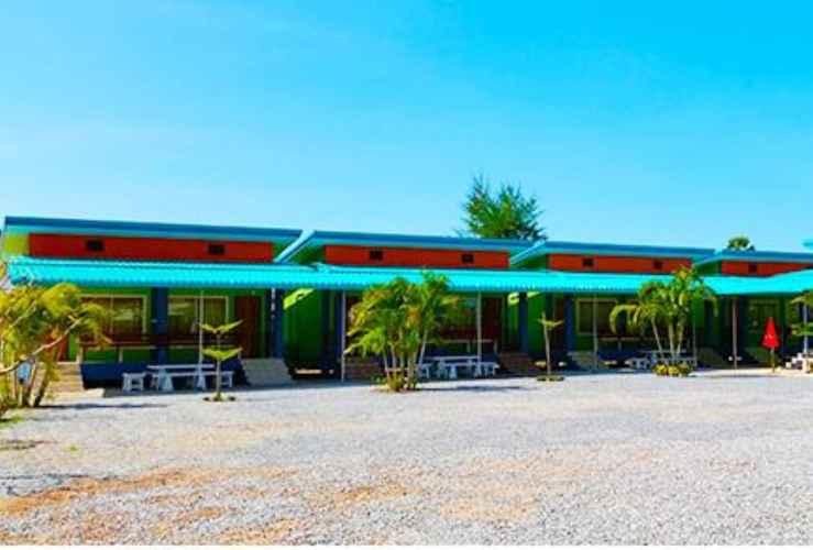 EXTERIOR_BUILDING Kwanjai Resort