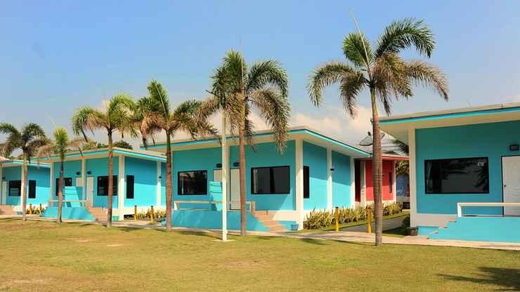 EXTERIOR_BUILDING Burapa Beach Resort Chaolao