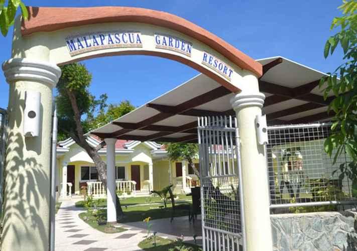 LOBBY Malapascua Garden Resort