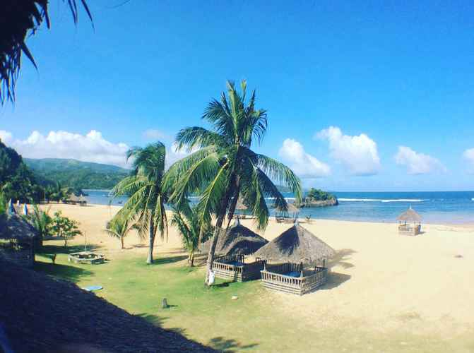 VIEW_ATTRACTIONS Majestic Puraran Beach Resort