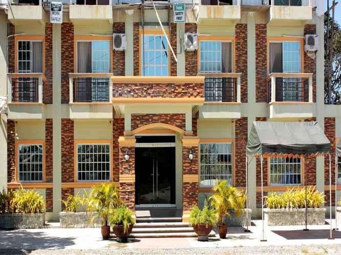 EXTERIOR_BUILDING Dureme Mansion Hotel and Resort