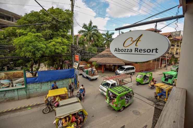EXTERIOR_BUILDING Abozza Resort Boracay