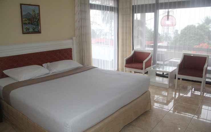 Rosalia Hotel Baturaden Banyumas - Standard