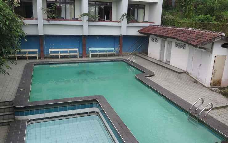 Rosalia Hotel Baturaden Banyumas -
