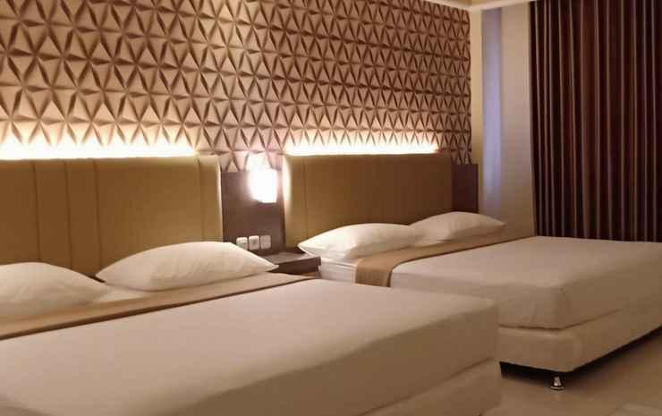 Rosalia Hotel Baturaden Banyumas - Family