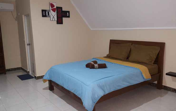 CasaVelion Jepara - Deluxe Cottage with Mountain View
