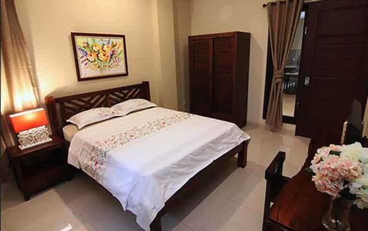 Relaxing Room near Jakarta Convention Center at Gelora House (GEL) Jakarta - Double Bed (Pasangan butuh bukti nikah, check-in sblm 9 PM)