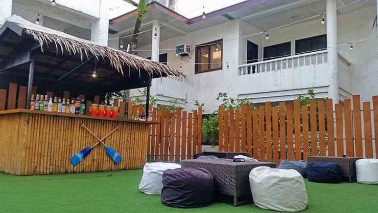 BAR_CAFE_LOUNGE Seabird International Resort