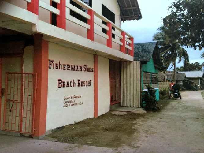 EXTERIOR_BUILDING Fisherman's Beach Resort