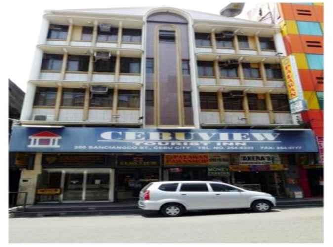 EXTERIOR_BUILDING Cebuview Tourist Inn