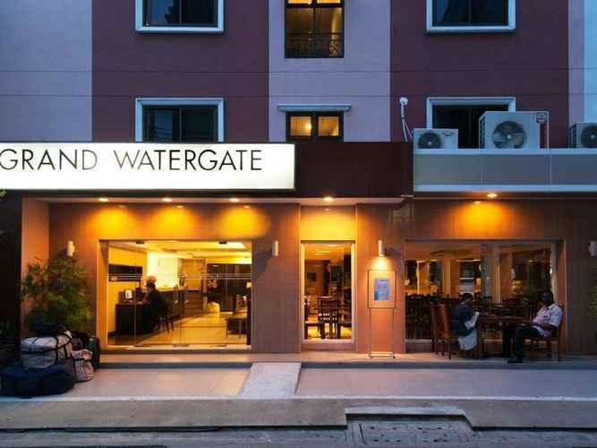 EXTERIOR_BUILDING โรงแรมแกรนด์ วอเตอร์เกท