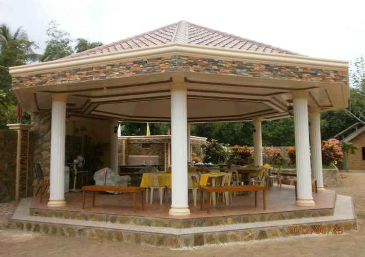 EXTERIOR_BUILDING Ronville Cabana