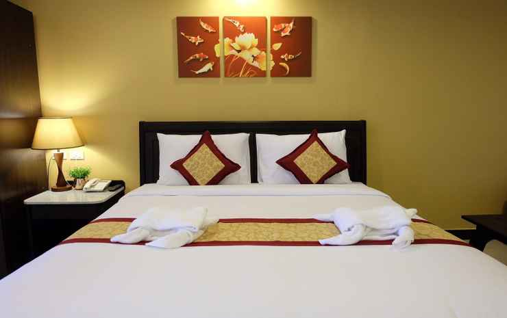 The Grand Day Night Chonburi - Grand Superior Double Room Only