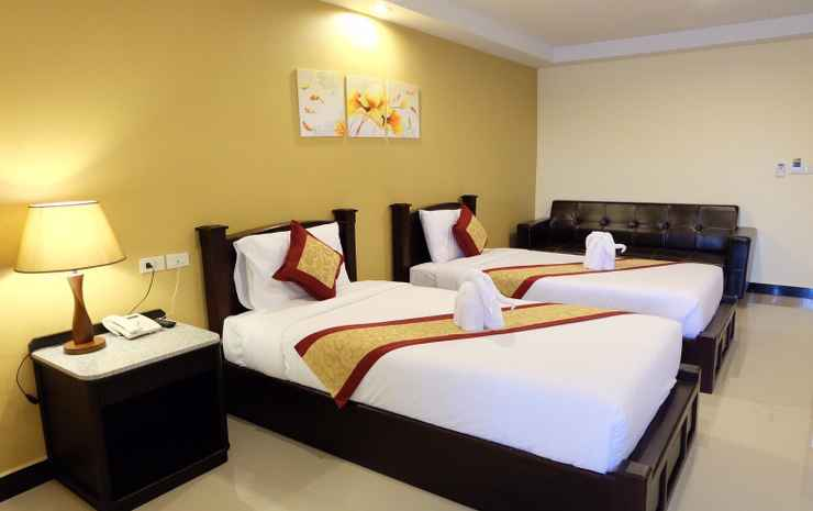 The Grand Day Night Chonburi - Grand Superior Twin Room Only