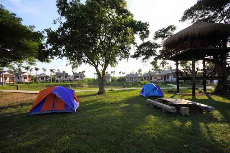 LOBBY Resort Railumpoo (Farm & Camping)