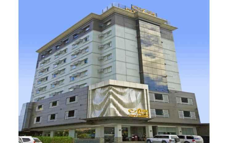 EXTERIOR_BUILDING Alpa City Suites