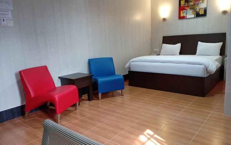 Twin Hotel Bengkalis Bengkalis - Deluxe Suite Double