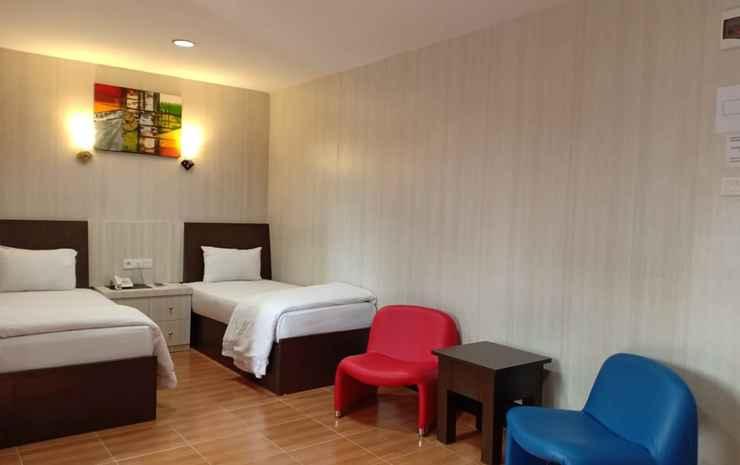 Twin Hotel Bengkalis Bengkalis - Deluxe Suite Twin