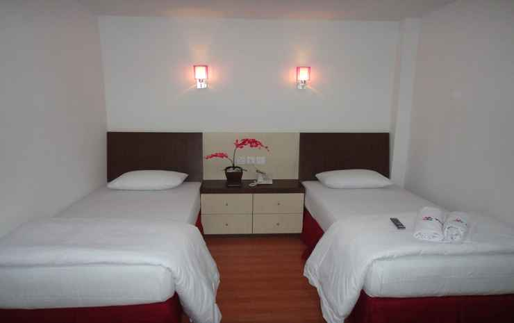 Twin Hotel Bengkalis Bengkalis - Superior Room ( 2 Single Bed ) - Room Only